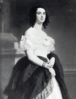 Adele Foucher