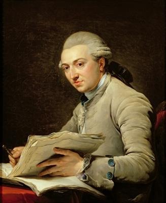 Pierre Rousseau