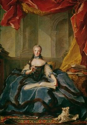 Madame Adelaide de France