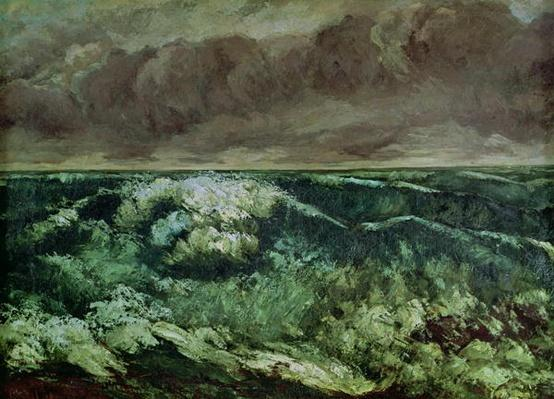 The Wave, after 1870