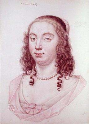 Henriette de Coligny
