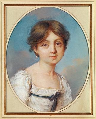 Amandine Aurore Lucile Dupin