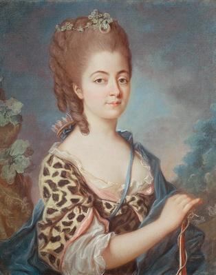 Madame Dupin de Francueil