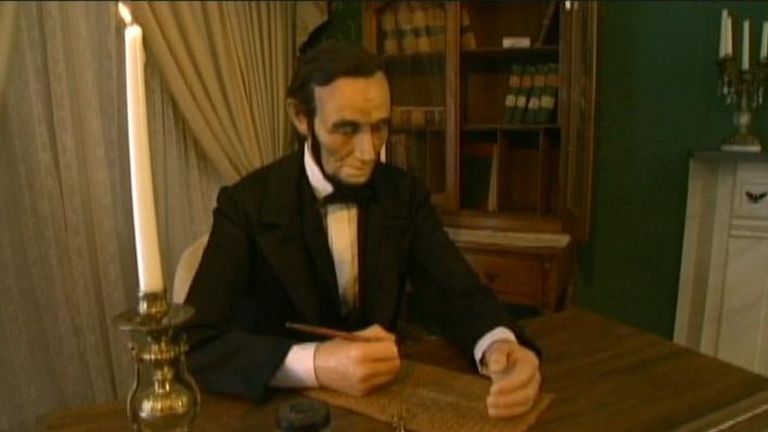 "The Emancipation Proclamation | Lincoln: ""I, Too, Am a Kentuckian."""