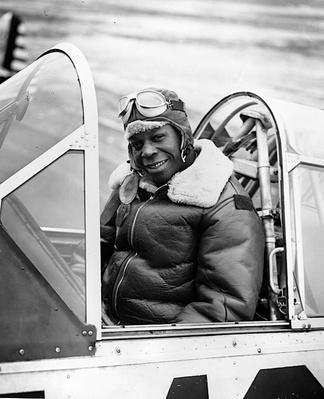 Tuskegee Airman | Ken Burns: The War