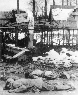 Belgian Crossroad | Ken Burns: The War