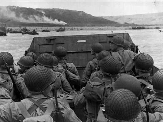 D-Day: Nearing Battle | Ken Burns: The War