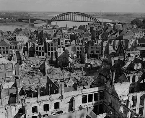 The Nijmegen Bridge | Ken Burns: The War
