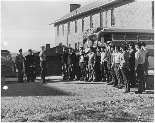 Navajo Code Talkers | Ken Burns: The War