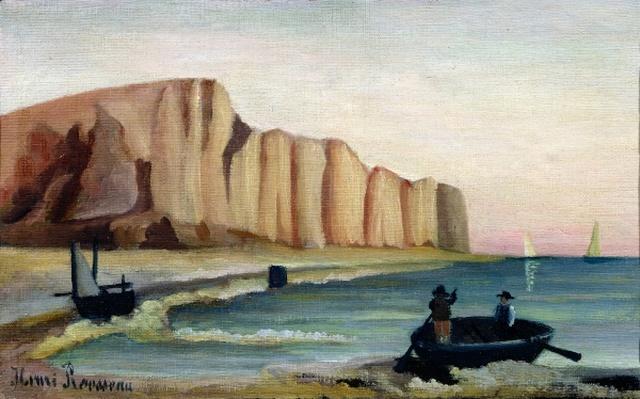 Cliffs, c.1897