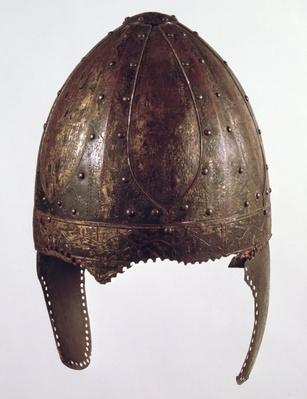Helmet, from Vezeronce