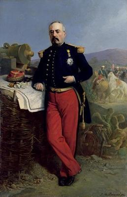 Achille Bazaine
