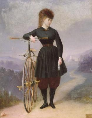 Blanche d'Antigny