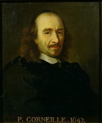 Pierre de Corneille