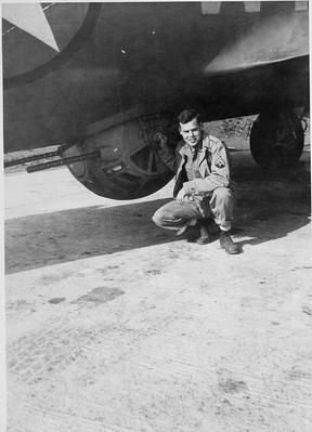 Earl Burke and His Turret Gun | Ken Burns: The War