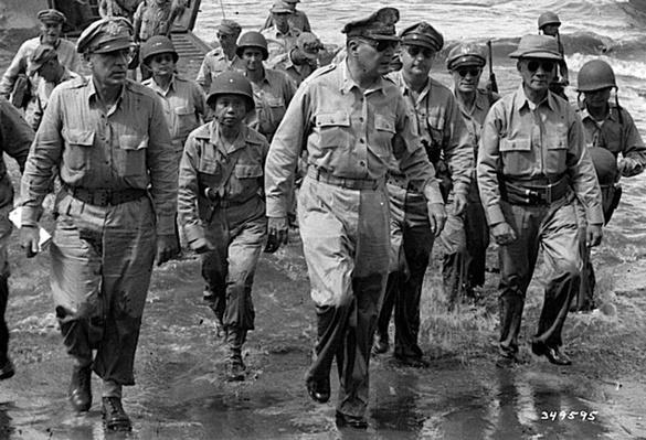 Leyte: MacArthur Returns | Ken Burns: The War