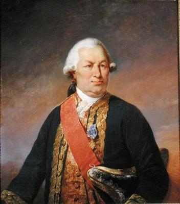 Francois-Joseph-Paul