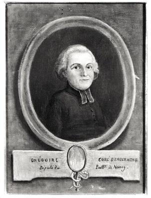 Henri Gregoire