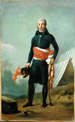 General Jean-Victor Moreau