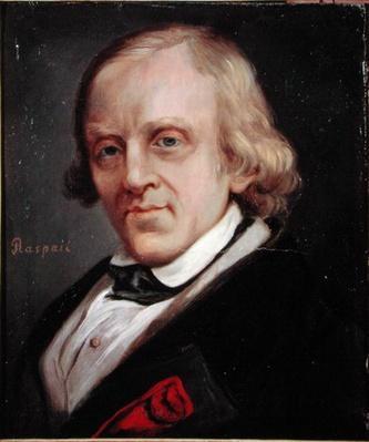 Francois Vincent Raspail