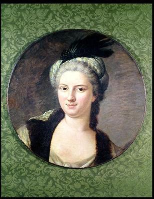 Pauline-Felicite de Nesle