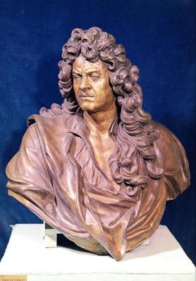 Bust of Jean Baptiste Lully