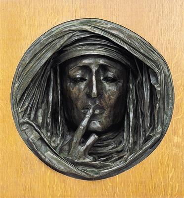 Silence, 1848