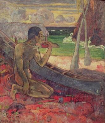 The Poor Fisherman, 1896