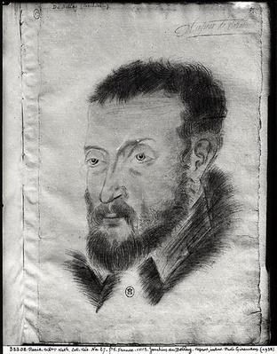 NA fol.5 Joachim du Bellay