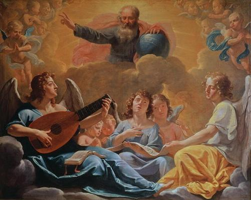 A Concert of Angels