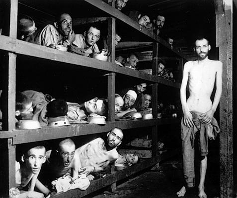 Buchenwald | Ken Burns: The War