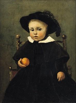 The Painter Adolphe Desbrochers