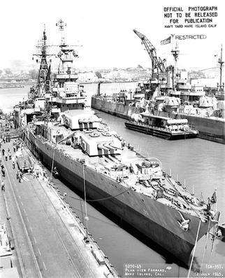 USS Indianapolis | Ken Burns & Lynn Novick: The War