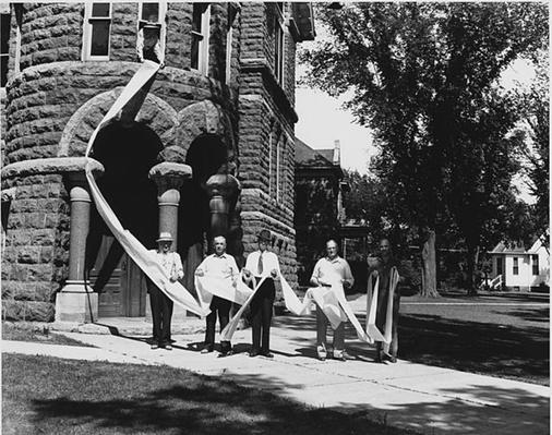 Luverne, Minnesota: Long Letter Home | Ken Burns & Lynn Novick: The War