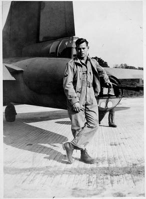 Earl Burke and His B-17 | Ken Burns: The War