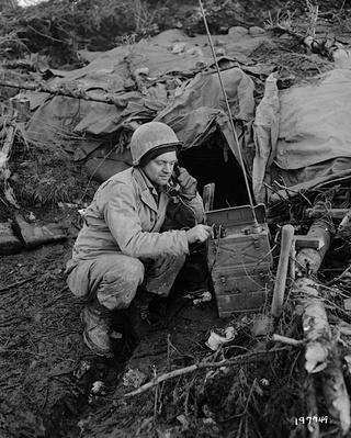 Radioing It In | Ken Burns: The War