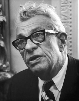 Senator Everett Dirksen | Civility & Brutality | The 20th Century Since 1945: Civil Rights & the New Millennium