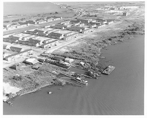 Mobile: Blakeley Island Housing | Ken Burns: The War