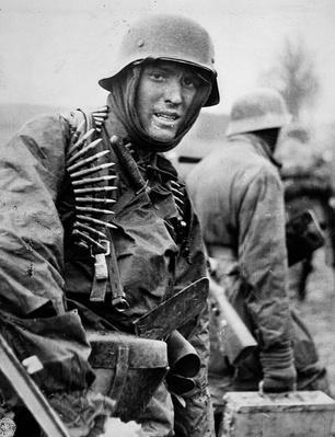 German Soldier | Ken Burns: The War