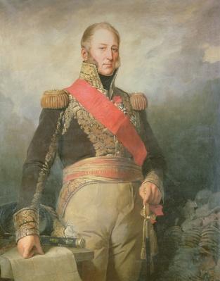 Edouard Adolphe Casimir Joseph Mortier