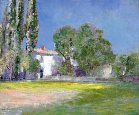 Peyrlebade, 1896-97