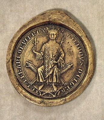 Seal of Philippe III