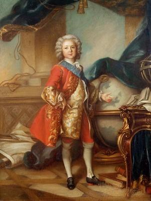 Dauphin Charles-Louis
