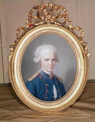 General Pierre Choderlos de Laclos
