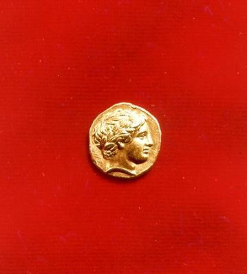 Stater of Philip II