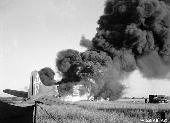 Crash Landing | Ken Burns: The War