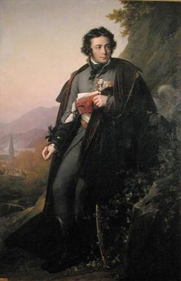 Charles-Artus de Bonchamps