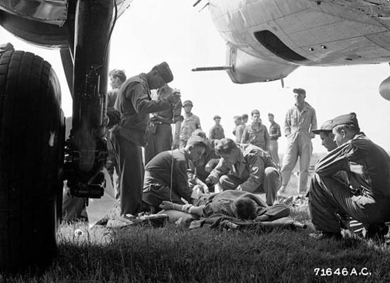 Rendering Aid | Ken Burns: The War