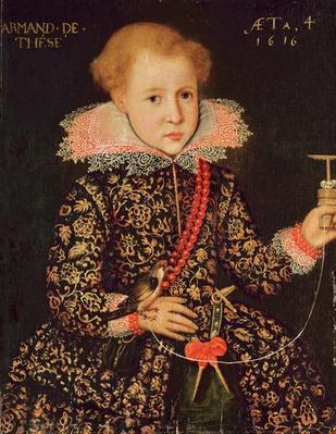 Armand de Tesse