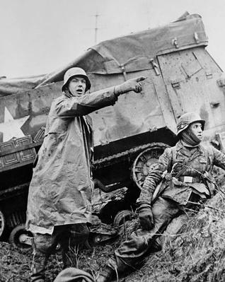 Battle of the Bulge and the Malmedy Massacre | Ken Burns & Lynn Novick: The War